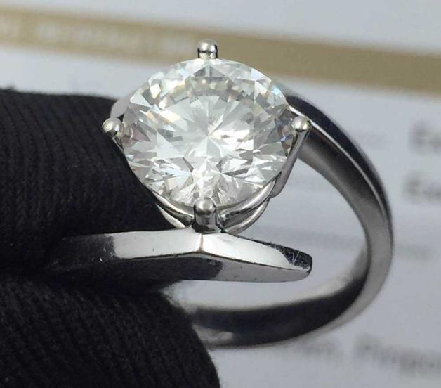 平湖市钻石回收价格